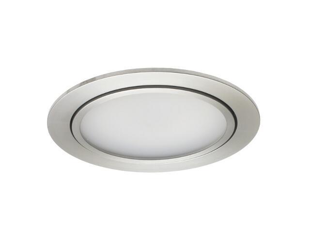 Oprawa punktowa sufitowa RENDA POWER LED3 aluminium Kanlux