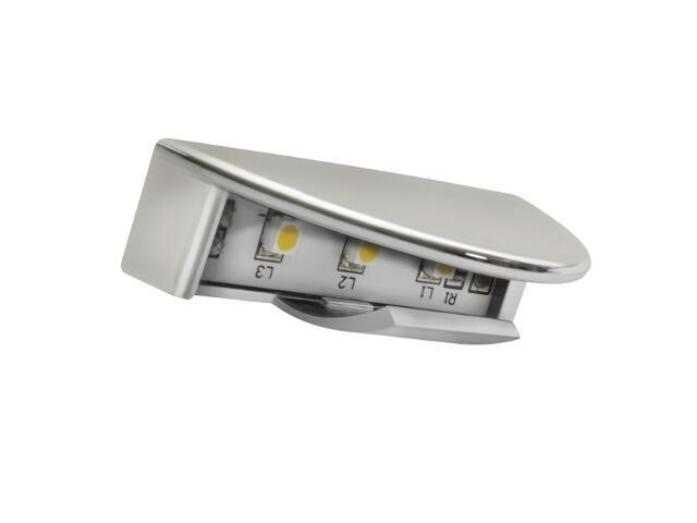 Oprawa podszafkowa FIBI LED3-U chrom Kanlux
