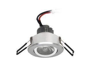 Oprawa punktowa sufitowa KSENIA DL Power LED-B Kanlux