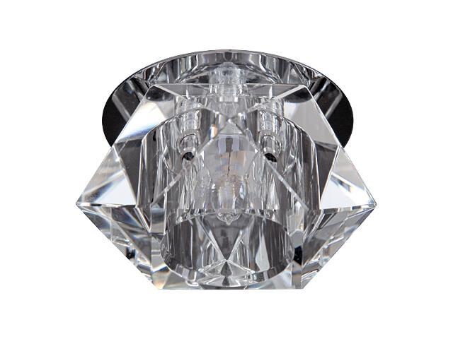 Oczko sufitowe Cristaldream 1xG4 20W 5113001 Spot-light