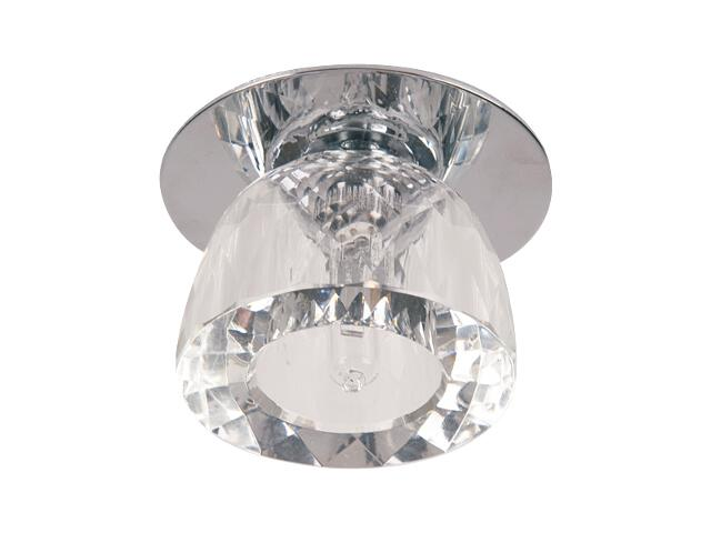 Lampa sufitowa Cristaldream G4 20W 5124131 3szt Spot-light