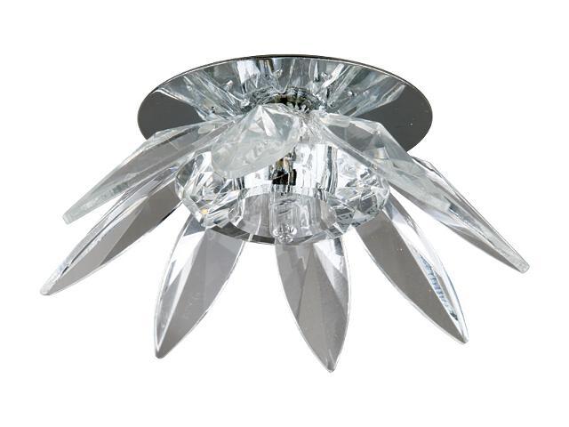 Lampa sufitowa Cristaldream 1xG4 20W 5110004 Spot-light