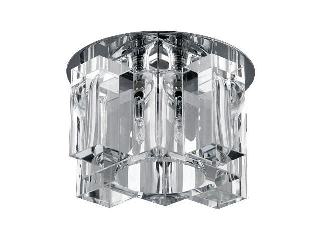 Lampa sufitowa Cristaldream 1xG4 20W 5116001 Spot-light