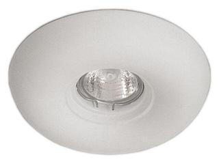 Oprawa punktowa sufitowa OCZKO STROPOWE biała 5040 Cleoni