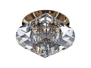Lampa sufitowa Cristaldream 1xG4 20W 5112001 Spot-light