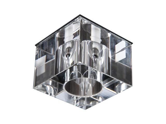 Lampa sufitowa Cristaldream 1xG4 20W 5114001 Spot-light