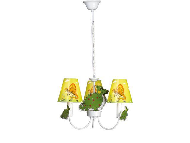 Lampa sufitowa dziecięca Denver 3xE14 40W K-MD8069-3D Kaja
