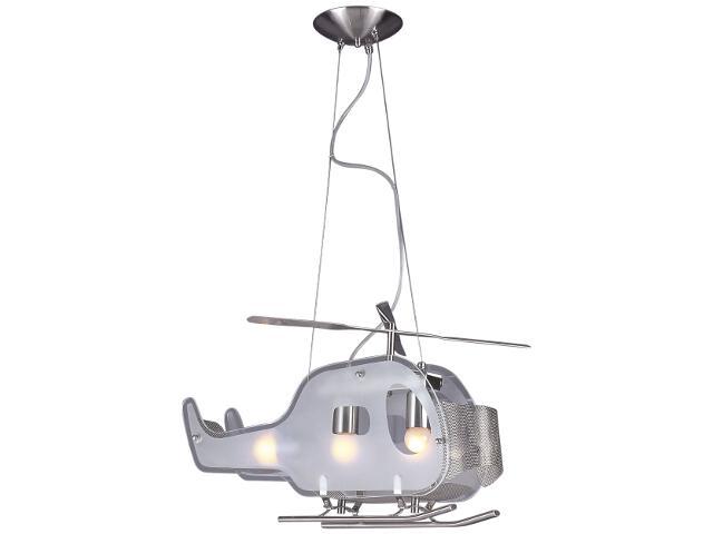 Lampa sufitowa dziecięca Junior 3xE27 40W K-MD118-3 Kaja