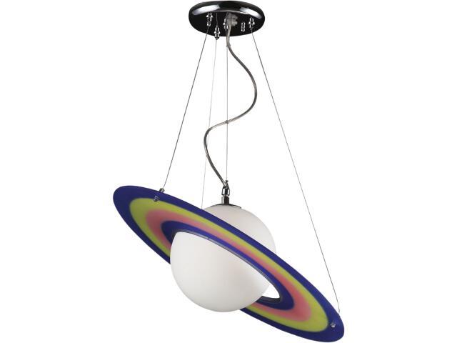 Lampa sufitowa dziecięca Sport 1xE14 40W K-MD5010-1A Kaja