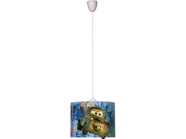 Lampa sufitowa dziecięca CARS I zwis duży 4362 Nowodvorski