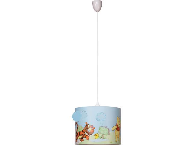 Lampa sufitowa dziecięca WINNIE THE POOH I zwis duży 4369 Nowodvorski