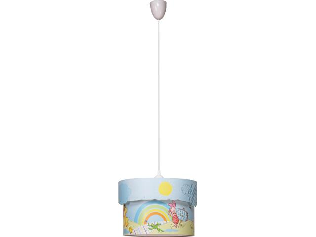 Lampa sufitowa dziecięca PUCHATEK I zwis 4370 Nowodvorski