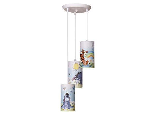 Lampa sufitowa dziecięca WINNIE THE POOH III zwis 4371 Nowodvorski