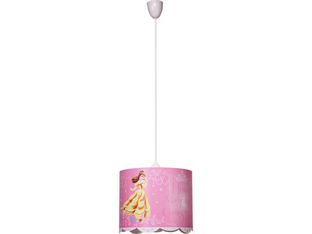 Lampa sufitowa dziecięca PRINCESS I zwis duży 4372 Nowodvorski
