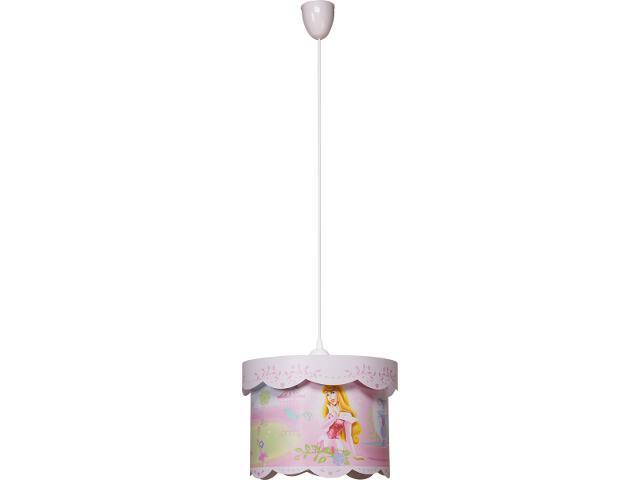 Lampa sufitowa dziecięca PRINCESS I zwis 4373 Nowodvorski