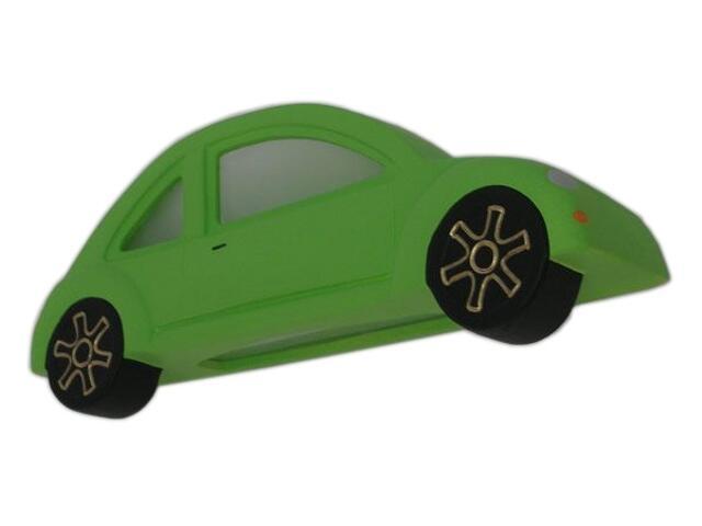 Kinkiet dziecięcy GARBUSEK zielony 5408 Cleoni