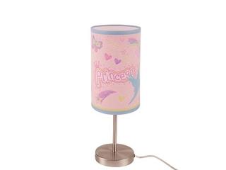 Lampa dziecięca stojąca Princess 1xE14 60W 7502140 Spot-light