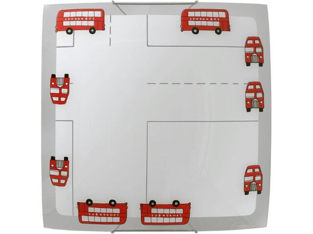 Kinkiet dziecięcy BUS 8 2962 Nowodvorski