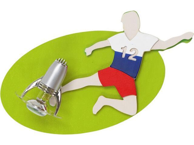 Kinkiet dziecięcy FOOTBALL RUSSIA I A 8 Nowodvorski