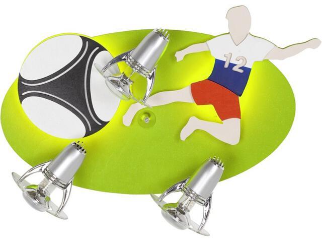 Kinkiet dziecięcy FOOTBALL RUSSIA III 1 Nowodvorski