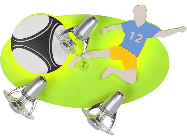 Kinkiet dziecięcy FOOTBALL UKRAINE III 4 Nowodvorski