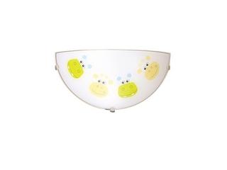 Kinkiet dziecięcy Hippo 1xE27 60W 4141540 Spot-light