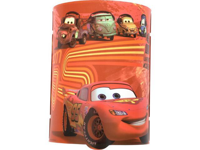Plafon dziecięcy CARS I 4367 Nowodvorski