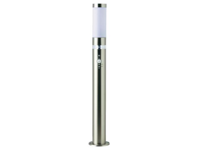 Lampa ogrodowa stojąca Bole 1x60W + LED12x0,07W G46799/82 Brilliant