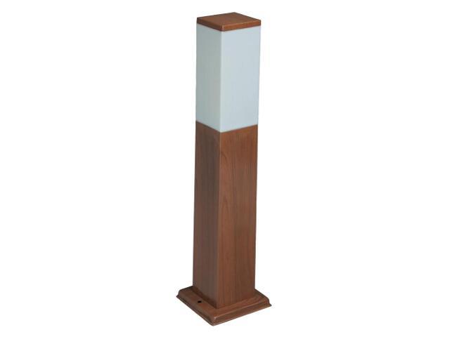 Lampa ogrodowa stojąca Dobby 1x60W E27 41784/20 Brilliant