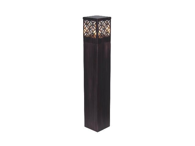 Lampa ogrodowa stojąca Lida 1x60W E27 45885/55 Brilliant