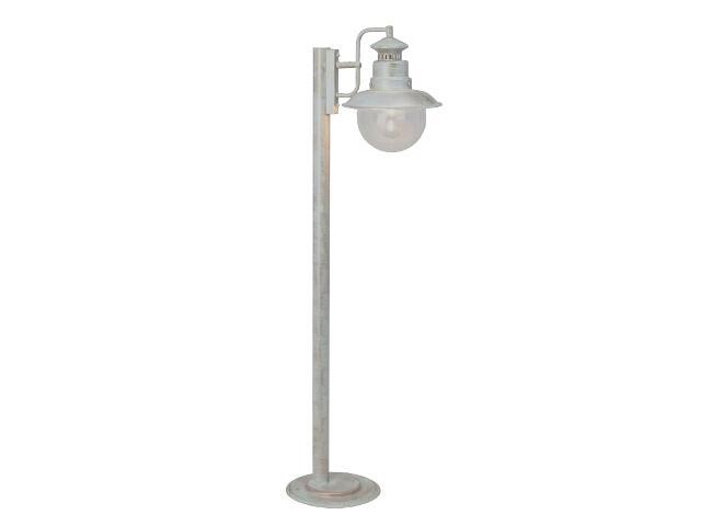 Lampa ogrodowa stojąca Artu 1x60W E27 46985/30 Brilliant