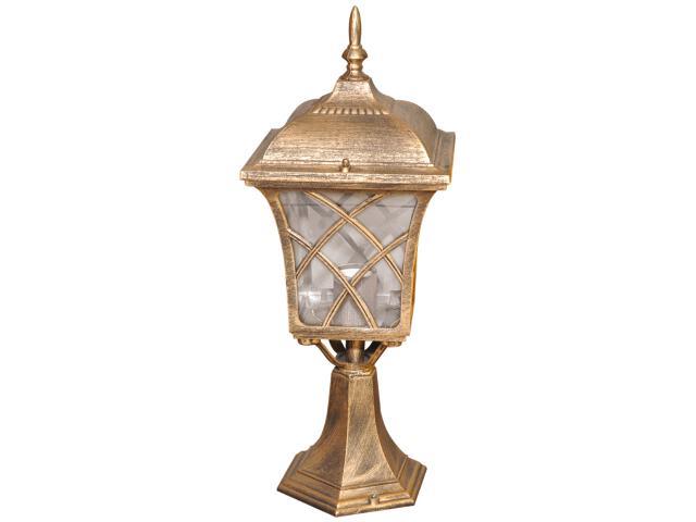 Lampa ogrodowa stojąca Kerry 1xE27 60W K-5180S Kaja