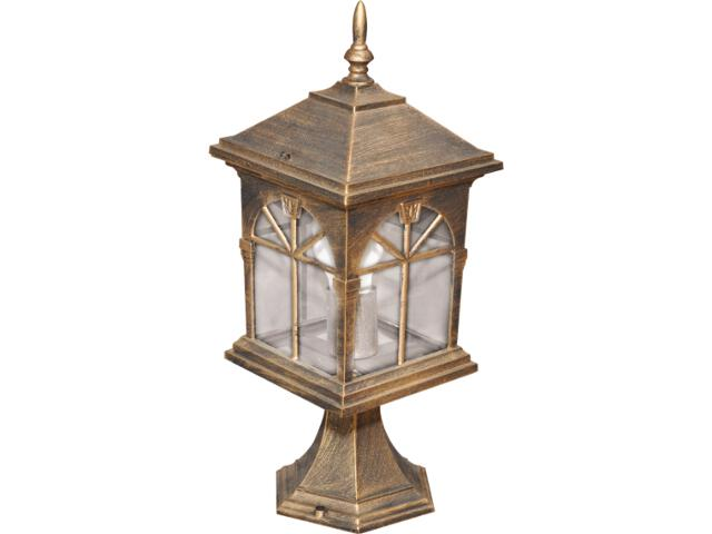 Lampa ogrodowa stojąca Kerry 1xE27 60W K-5156S Kaja