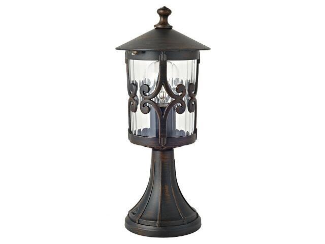 Lampa ogrodowa stojąca FEN I S 3398 Nowodvorski