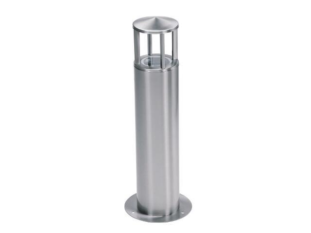 Lampa ogrodowa stojąca PINIA 450 STAL GU10 50W Sanneli Design