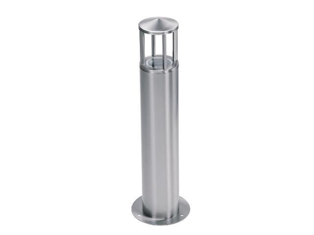 Lampa ogrodowa stojąca PINIA 800 STAL GU10 50W Sanneli Design