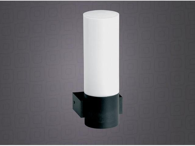 Lampa ogrodowa stojąca IRIS KINKIET 40W E27 Sanneli Design