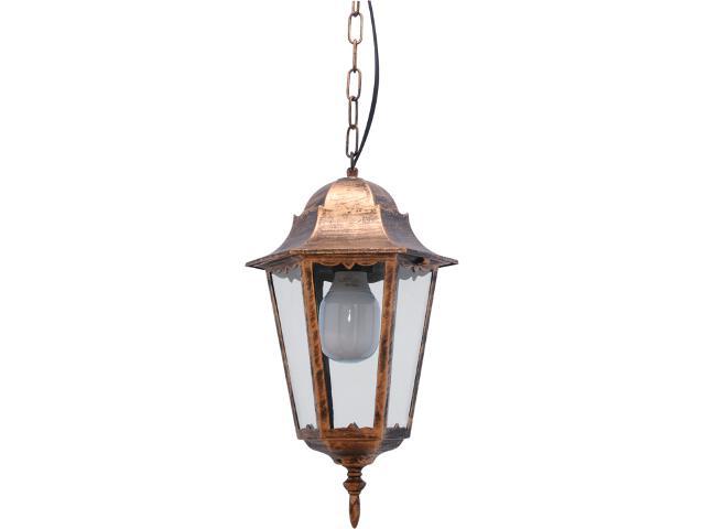Lampa ogrodowa wisząca Lozana 1xE27 60W K-5006H Kaja