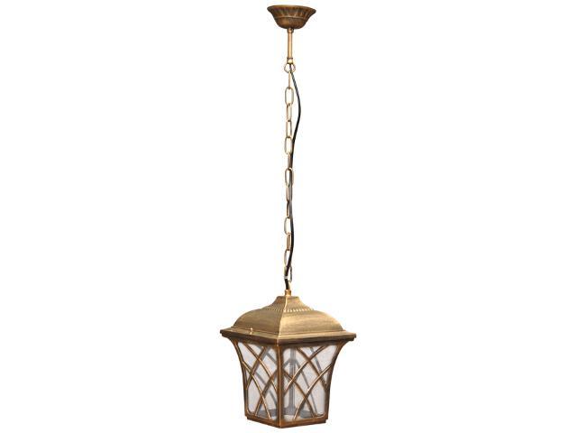Lampa ogrodowa wisząca Kerry 1xE27 60W K-5180H Kaja