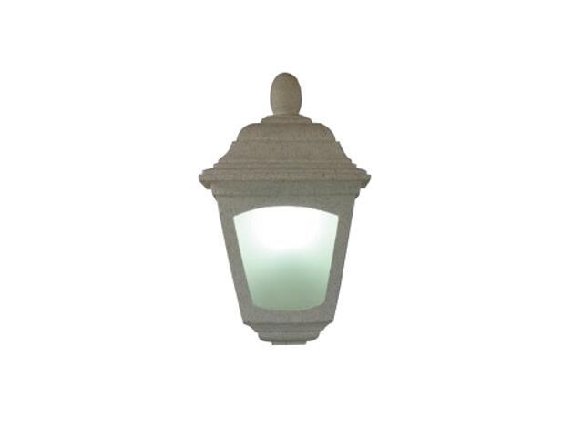 Lampa ogrodowa wisząca LAMI-01-LMS Apollo Lighting