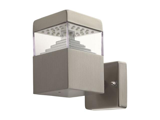 Kinkiet ogrodowy LED CERTA LED EL-14L-UP Kanlux