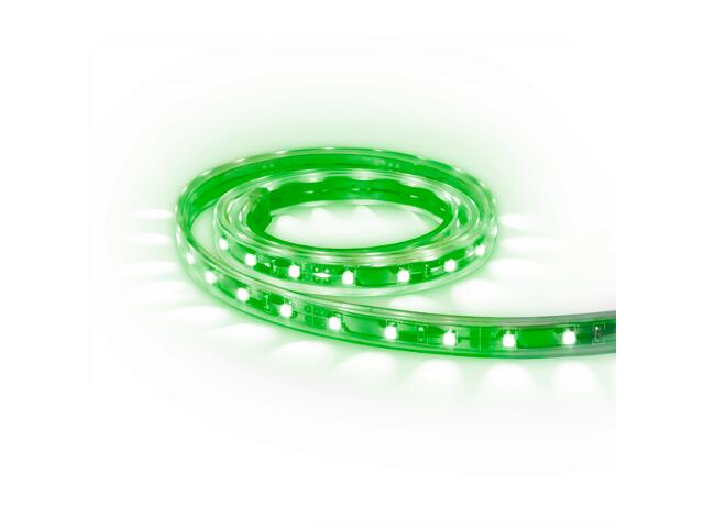 Wąż świetlny ISTRO LED-GN 5M zielony Kanlux