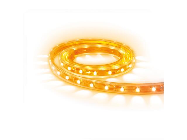 Wąż świetlny ISTRO LED-OR 5M pomarańczowy Kanlux