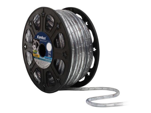Wąż świetlny GIVRO LED-CW 50M chłodny biały Kanlux