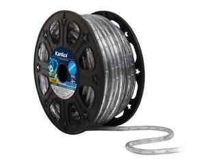 Wąż świetlny GIVRO LED-BL 50M niebieski Kanlux