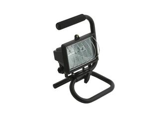 Lampa warsztatowa z kablem halogenowa TRAP ZW3-L150P-B Kanlux