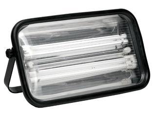 Lampa warsztatowa z kablem MAGNUM 72W 230V bez gniazda Lena Lighting