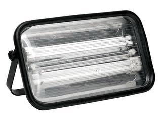 Lampa warsztatowa z kablem MAGNUM 72W 24V bez gn. z wtyczką CEE Lena Lighting