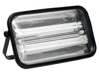 Lampa warsztatowa z kablem MAGNUM 72W 24V z wtyczką transformat. Lena Lighting