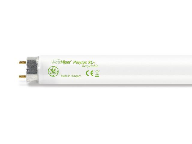 Świetlówka liniowa T8 Watt-Miser 58W F58/T8/840/GE/51W WATT-MISER/SL1-25 GE Lighting